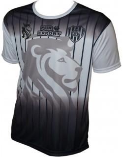 Camiseta de entrenamiento: