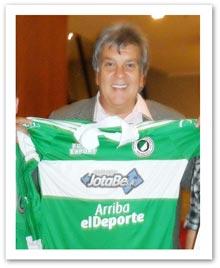 For Export con Luis Ventura